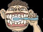 comptine enfants jai perdu mes dents Comptine enfants:Jai perdu mes dents !
